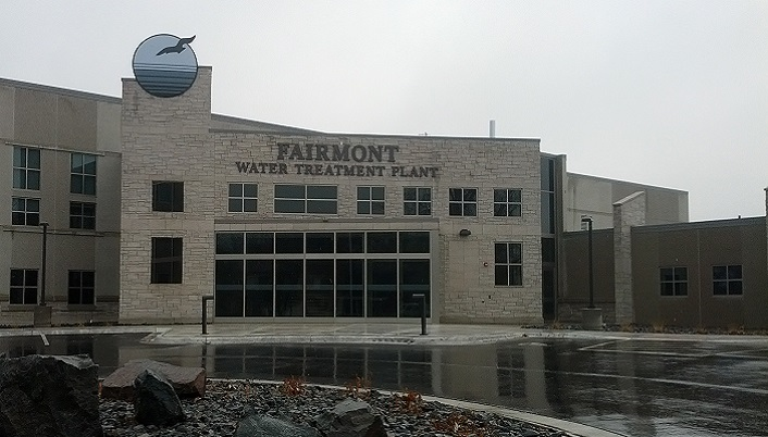 Fairmont Water Treatment Plant